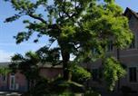 Hôtel Gavi - Villa Ester-3