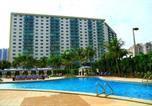 Location vacances Sunny Isles Beach - Luxury Miami Condos-3