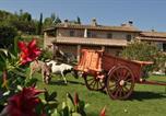 Location vacances Todi - Farm stay Il Carro del Colle-1