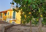 Location vacances Massa Lubrense - Casa Vacanze Il Frutteto-2