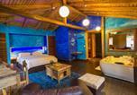 Hôtel Baños - Luna Volcán, Adventure Spa-2