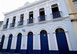 Location vacances Ouro Preto - Alquimia House-1