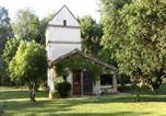Location vacances Giroussens - House Le pigeonnier du pépil-1