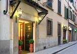 Hôtel Ville métropolitaine de Florence - Hotel S.Giorgio & Olimpic