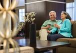 Hôtel Newark - Homewood Suites By Hilton Wilmington Downtown-4