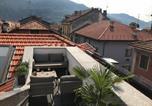 Location vacances Cannobio - Appartamento Vittore-1