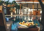 Location vacances Unawatuna - Sisikirana Villa (Luxury Villa in Galle)-3