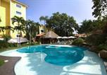 Hôtel Xochitepec - Holiday Inn Cuernavaca-1