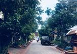 Hôtel Laos - Friendly Backpacker hostel-3
