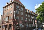 Hôtel Dötlingen - City Hotel-1