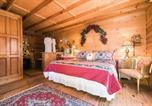 Hôtel Canton - Munzesheimer Manor Bed & Breakfast-2