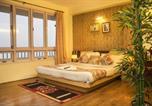 Hôtel Gangtok - Jagjeet's Sikkim Retreat-3