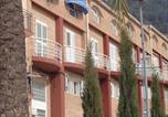 Hôtel Canals - Casa La Vuelta-4
