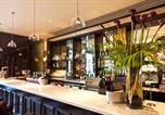 Hôtel Bramber - Hilton Brighton Metropole-2