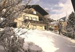 Location vacances Döbriach - Apartment St. Peter-2