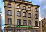 Hôtel Stuttgart - Hotel am Wilhelmsplatz-1