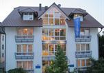 Hôtel Balingen - Garni-Hotel Sailer & Hotel Sailer´s Villa-2