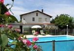 Location vacances Crouseilles - House A ponsin-1