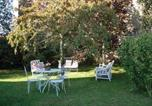 Location vacances Romenay - Gite la Renouée-3