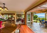 Location vacances Picton - Stunning house and location above Nelson city-3