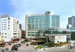Hôtel Suzhou - Kunshan Hotel