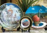 Location vacances Moscou - Двухкомнатные апартаменты Брюсов переулок 19-4