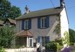 Location vacances Etang-sur-Arroux - La Maison Usseau-1