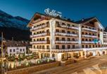 Hôtel Cortina d'Ampezzo - Hotel Bellevue Suites & Spa-1