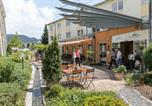 Hôtel Oberharmersbach - Schwarzwaldhotel Gengenbach-1
