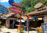Hôtel Tamarindo - Coral Reef Surf Hostel and Camp-2