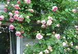 Location vacances Le Mesnil-Durand - Les Pommiers, Chambres d'Hôtes de Charme-3