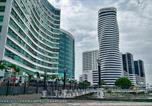 Location vacances Guayaquil - Riverfront 1-1