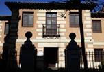 Hôtel Communauté de Madrid - Casa de Huéspedes El Sueño del Quijote-3