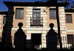 Hôtel Province de Madrid - Casa de Huéspedes El Sueño del Quijote-3
