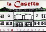Hôtel Modène - La Casetta-1