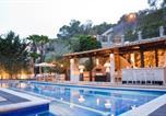 Location vacances Olesa de Bonesvalls - Villa Palmera, paradise near Barcelona, luxurious villa, comfortably sleeping 22-4