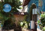 Hôtel Santa Marta - Aluna Casa y Cafe-3