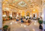 Hôtel Nashville - The Hermitage Hotel-2