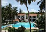 Hôtel Mombasa - Nyali Beach Holiday Resort-2