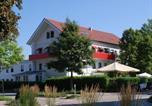 Hôtel Achern - Hotel Schwarzwälder Hof