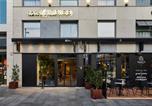 Hôtel Anvers - Hotel Indigo Antwerp City Centre, an Ihg Hotel-2
