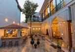 Hôtel Yivli Minaret - Delight Deluxe Boutique Hotel-2