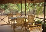 Villages vacances Cần Thơ - Mekong Garden Resort-1