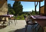 Location vacances  Province de Sienne - Il Lavandeto-1