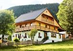 Hôtel Forstau - Haus Friedeck-1