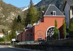 Location vacances  Ariège - Rental Apartment Le Bellevue 2 - Ax-Les-Thermes-4