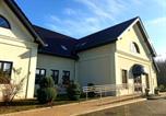 Hôtel Ustka - Pokoje Felix-2