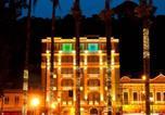 Hôtel Petrópolis - Grande Hotel Petrópolis-1