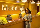 Hôtel Éthiopie - Moonlight Hotel-2