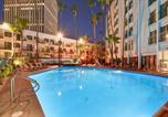 Hôtel Phoenix - Hilton Garden Inn Phoenix Midtown-1
